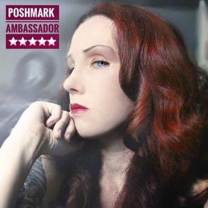 Posh Ambassador   Meet your Posher, Cortney